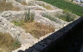 Участок 20 соток, Село Байзак ул.Аймауытов 77 — Есть за 2.5 млн 〒 в Таразе