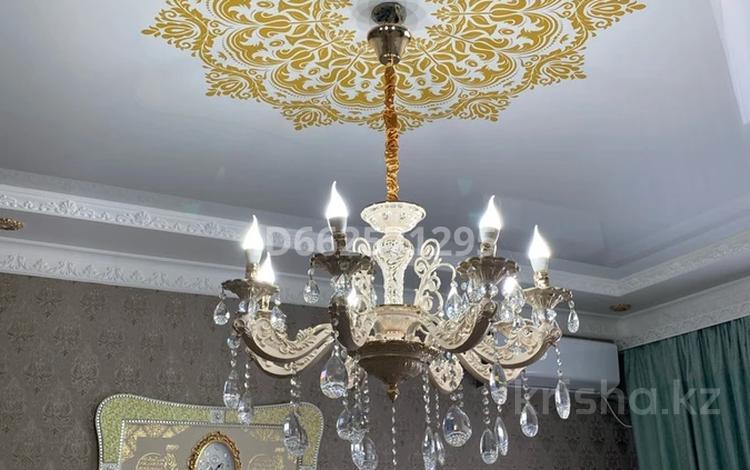 4-комнатный дом, 138.8 м², 0.8 сот., Жулдыз 1 за 26.5 млн 〒 в Атырау