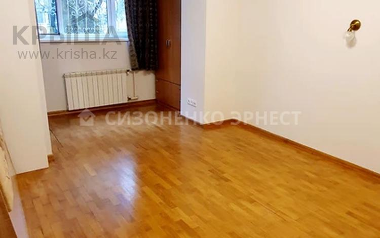 2-комнатная квартира, 60 м², 2/5 этаж, мкр Самал за 36 млн 〒 в Алматы, Медеуский р-н