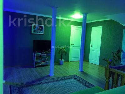6-комнатный дом помесячно, 250 м², 6 сот., мкр Ремизовка, Мкр Ремизовка за 400 000 〒 в Алматы, Бостандыкский р-н — фото 10