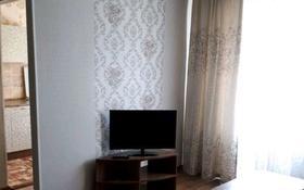 2-комнатная квартира, 45 м², 1/5 этаж посуточно, Гагарина — Ленина за 8 000 〒 в Рудном