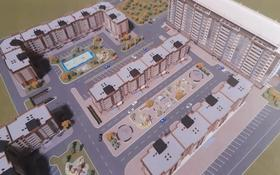 3-комнатная квартира, 87.6 м², 7/7 этаж, 17-й мкр, 17-й микрорайон 1/2 за 11.5 млн 〒 в Актау, 17-й мкр