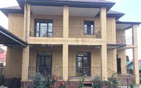 5-комнатный дом, 457 м², 11 сот., мкр Нурлытау (Энергетик) за 136 млн 〒 в Алматы, Бостандыкский р-н