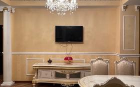 3-комнатная квартира, 115 м², 6/9 этаж помесячно, Самал 2 52 за 399 999 〒 в Алматы