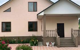 7-комнатный дом, 340 м², 12 сот., улица Каблиса Жырау 100 — Акын Сара за 60 млн 〒 в Талдыкоргане