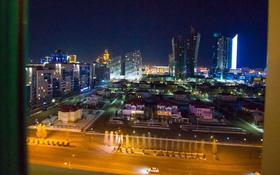 1-комнатная квартира, 50 м² посуточно, Сарайшык 7 за 9 000 〒 в Нур-Султане (Астана)