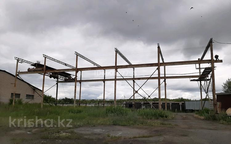 Промбаза 2.4 га, Универсальная 7 — Партизанская за 420 млн 〒 в Петропавловске