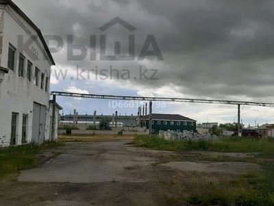 Промбаза 1.2 га, Универсальная 7 — Партизанская за 420 млн 〒 в Петропавловске — фото 2