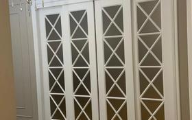 3-комнатная квартира, 126 м², 8/8 этаж, Керей и Жанибек хандар 6 за 58.8 млн 〒 в Нур-Султане (Астана), Есиль р-н