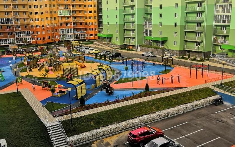 1-комнатная квартира, 48 м², 5/9 этаж, Тепличная 71 за 56 млн 〒 в Сочи