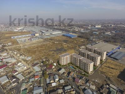 2-комнатная квартира, 58.9 м², мкр Ожет, Северное Кольцо 93/2 за ~ 22.3 млн 〒 в Алматы, Алатауский р-н