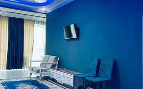 3-комнатная квартира, 130 м², 2/10 этаж посуточно, Жарокова 230 — Утепова за 15 000 〒 в Алматы, Бостандыкский р-н