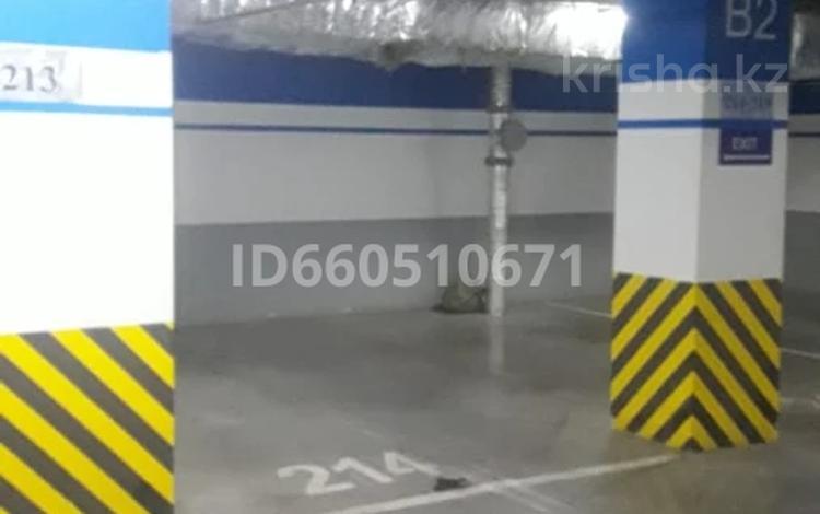 Продам паркинг за 2 млн 〒 в Нур-Султане (Астана), Есиль р-н