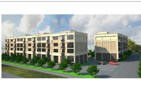 2-комнатная квартира, 66.3 м², 1/4 этаж, мкр Самал, Мкр Самал за ~ 10.6 млн 〒 в Атырау, мкр Самал