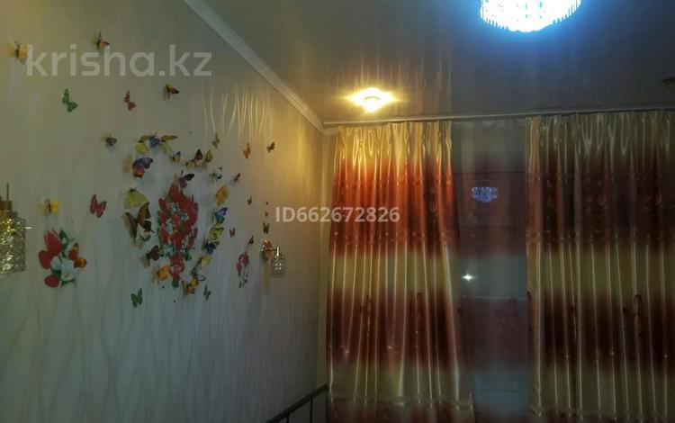 2-комнатная квартира, 48 м², 1/5 этаж, улица Ленина 7 за 9.5 млн 〒 в Балхаше