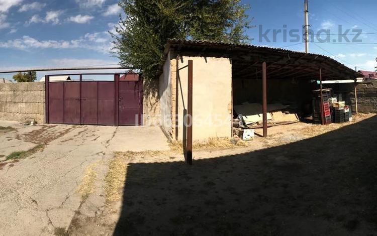 4-комнатный дом, 110 м², 10 сот., Кайтпас 1 кахарман 48 за 30 млн 〒 в Шымкенте