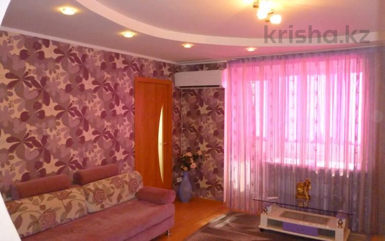 2-комнатная квартира, 62 м², 3/10 этаж посуточно, Бурова 14 за 8 000 〒 в Усть-Каменогорске