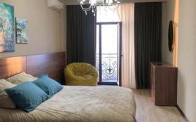 3-комнатная квартира, 130 м², 12/12 этаж помесячно, 17-й мкр 7 за 450 000 〒 в Актау, 17-й мкр