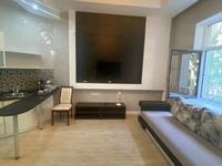 1-комнатная квартира, 40 м², 2/12 этаж на длительный срок, Калдаякова 2 за 150 000 〒 в Нур-Султане (Астане), Есильский р-н