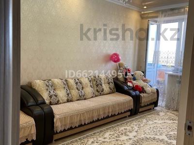 1-комнатная квартира, 39 м², 10/10 этаж, Тлендиева 52/2 за 13 млн 〒 в Нур-Султане (Астана), Сарыарка р-н