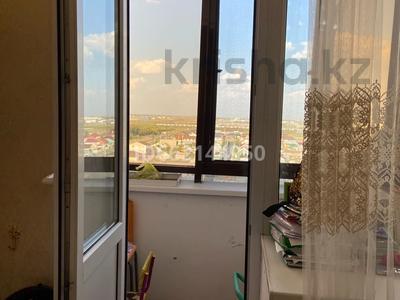 1-комнатная квартира, 39 м², 10/10 этаж, Тлендиева 52/2 за 13 млн 〒 в Нур-Султане (Астана), Сарыарка р-н — фото 4