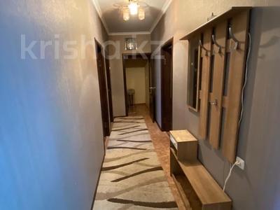 3-комнатная квартира, 72 м², 5/5 этаж помесячно, 29-й мкр 7 за 90 000 〒 в Актау, 29-й мкр — фото 3