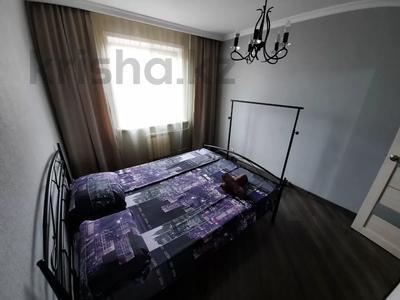 2-комнатная квартира, 52 м², 8/9 этаж посуточно, Естая 134/2 за 10 000 〒 в Павлодаре