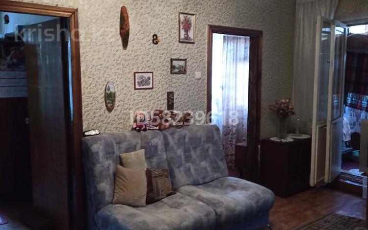 4-комнатная квартира, 62 м², 3/5 этаж, Каирбекова 371 за 14.5 млн 〒 в Костанае