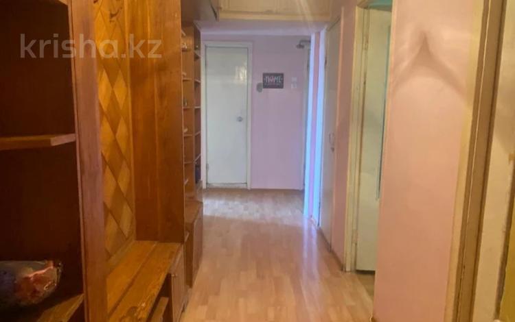 3-комнатная квартира, 63.9 м², 6/6 этаж, Кайрата Рыскулбекова 4/3 за 15.8 млн 〒 в Нур-Султане (Астана), Алматы р-н