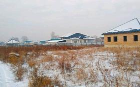 Участок 8 соток, Туздыбастау (Калинино) за 5.5 млн 〒
