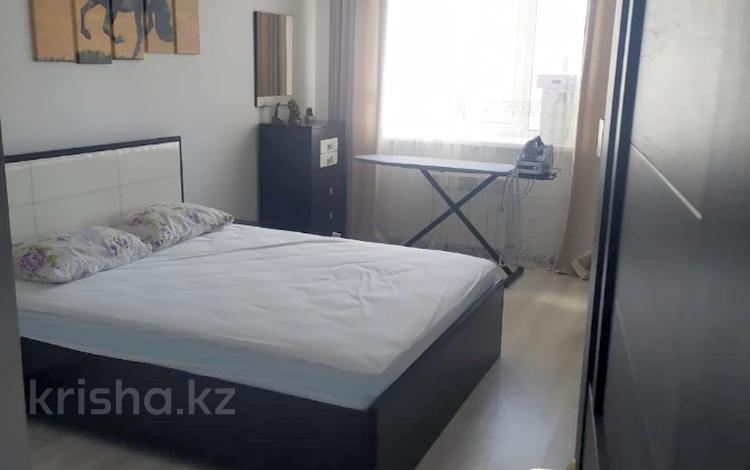 2-комнатная квартира, 60 м², 7/8 этаж, Бухар Жырау за 26.3 млн 〒 в Нур-Султане (Астана), Есиль р-н