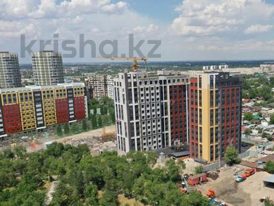 2-комнатная квартира, 76 м², 6/10 этаж, Варламова — Толе би (комсомольская) за ~ 31.2 млн 〒 в Алматы, Алмалинский р-н