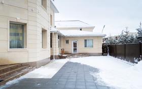 Здание, площадью 767 м², Каныша Сатпаева за 385 млн 〒 в Нур-Султане (Астане), Алматы р-н