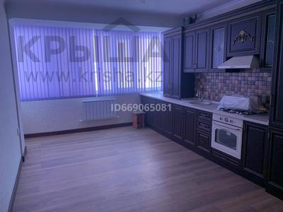3-комнатная квартира, 102 м², 3/9 этаж, Астана 22 за 46 млн 〒 в Шымкенте, Аль-Фарабийский р-н