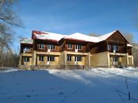 Дом отдыха за 33 млн 〒 в Горной Ульбинке