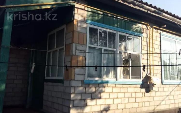 4-комнатный дом, 80 м², 12 сот., ул. Космодемьянской 41 за 7.5 млн 〒 в Шу