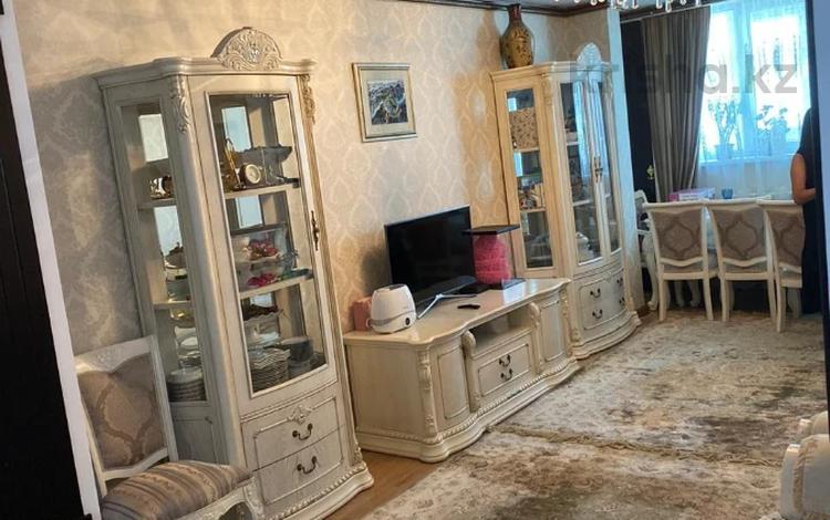 3-комнатная квартира, 95 м², 7/16 этаж, Б. Момышулы 12 за 28.5 млн 〒 в Нур-Султане (Астана), Алматы р-н