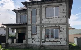 5-комнатный дом, 180 м², 6 сот., мкр Кайрат, Топчиева за 39.9 млн 〒 в Алматы, Турксибский р-н