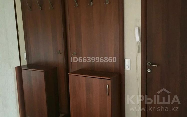 2-комнатная квартира, 51 м², 2 этаж, Петрова 17 — Сатпаева за 16.8 млн 〒 в Нур-Султане (Астана), Алматы р-н