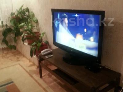 2-комнатная квартира, 55 м², 2/6 этаж посуточно, Мирзояна за 6 000 〒 в Кокшетау