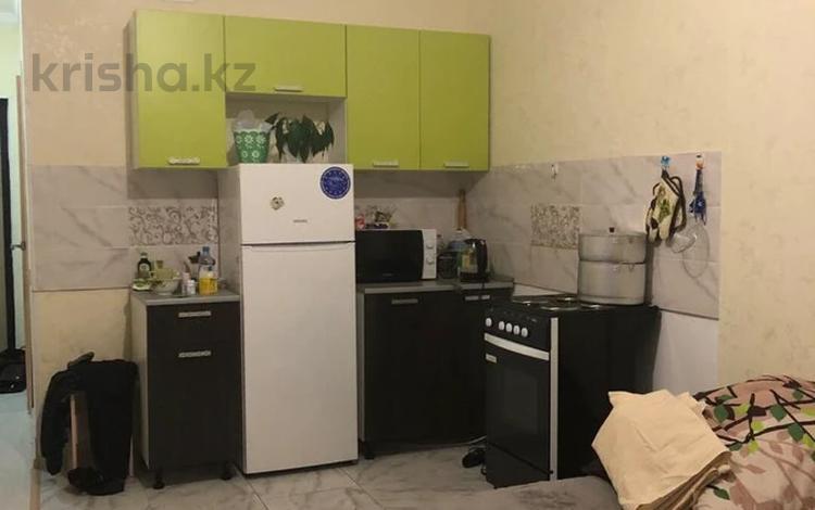 1-комнатная квартира, 28 м², 6/18 этаж, Шаймердена Косшыгулулы за 10 млн 〒 в Нур-Султане (Астана), Есиль р-н