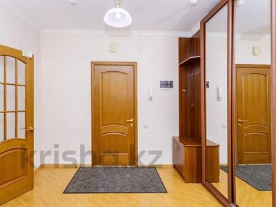 2-комнатная квартира, 75 м², 2/6 этаж посуточно, Кунаева 12/2 — Акмешит за 12 000 〒 в Нур-Султане (Астана), Есиль р-н — фото 7