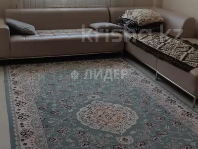 1-комнатная квартира, 45 м², 3/9 этаж помесячно, Туркестан 30 — проспект Мангилик Ел за 90 000 〒 в Нур-Султане (Астана), Есиль р-н — фото 7