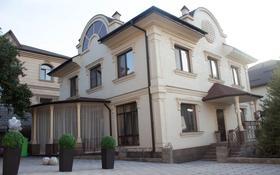 6-комнатный дом поквартально, 200 м², 8 сот., мкр Ерменсай, Мкр Ерменсай за 1.3 млн 〒 в Алматы, Бостандыкский р-н