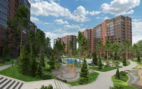 4-комнатная квартира, 94.4 м², 9/12 этаж, ул .Охотская за ~ 41.2 млн 〒 в Новосибирске