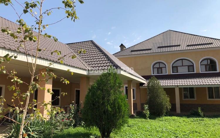 8-комнатный дом, 306 м², 8 сот., мкр Катын копр 139 за 67 млн 〒 в Шымкенте, Абайский р-н