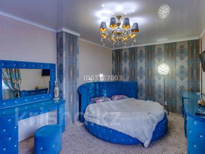 5-комнатный дом посуточно, 500 м², 5 сот., мкр Коктобе, Найманбаева 81 за 100 000 〒 в Алматы, Медеуский р-н