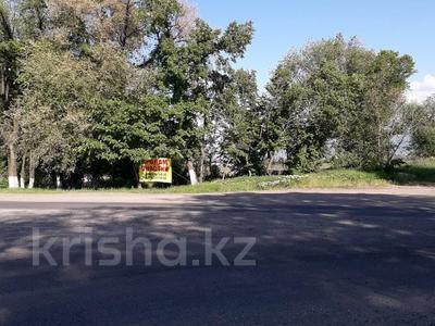 Участок 1 га, Трасса Алматы Бишкек за 25 млн 〒 в Каскелене — фото 2