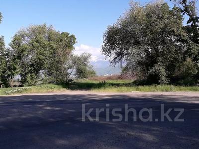 Участок 1 га, Трасса Алматы Бишкек за 25 млн 〒 в Каскелене