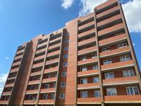 1-комнатная квартира, 42.88 м², 3/9 этаж, Баймагамбетова за ~ 11.1 млн 〒 в Костанае
